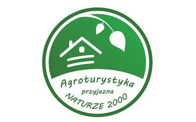 Agroturystyka przyjazna Naturze2000