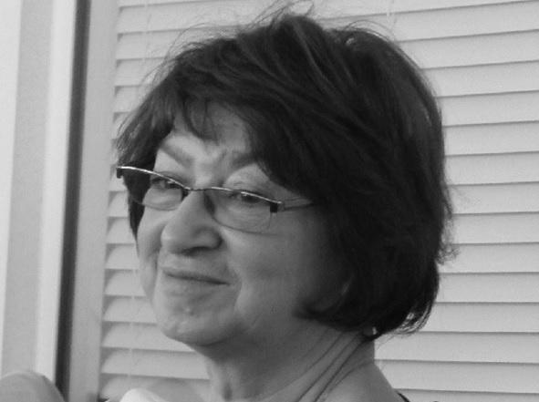 Wspomnienie o Joli Kamienieckiej