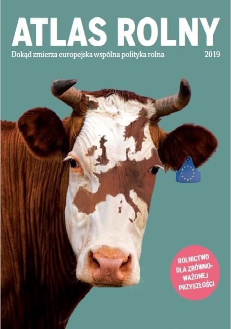 Dokąd zmierza europejska wspólna polityka rolna?