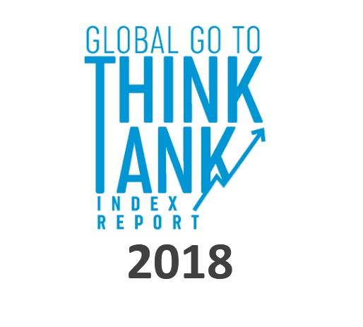 InE wśród najlepszych Think Tanków 2019