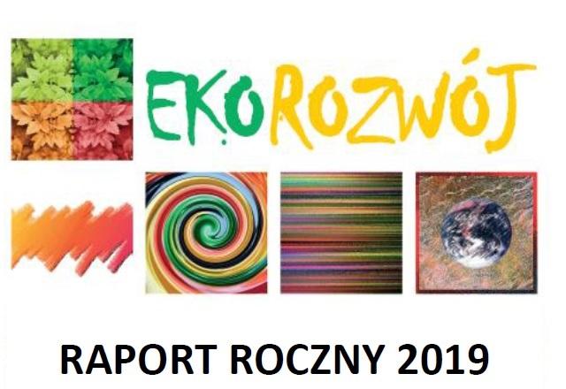 Sprawozdanie merytoryczne za 2019 rok