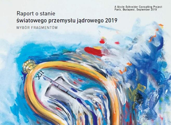 Czy zasadny jest rozwój energetyki jądrowej w Polsce? Prezentacja broszury.