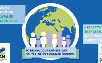 Uzdrowienie poprzez fundusze UE w Polsce
