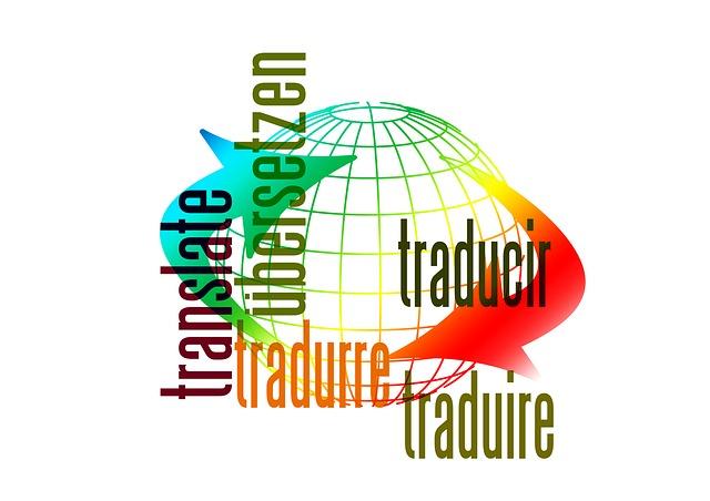 Tłumaczenia – zawiadomienie o wyborze wykonawcy